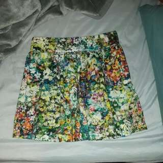 Women's Short Skirt