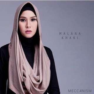 Kerudung Malana By Zaskia Adya Mecca