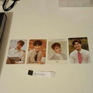 [WTT] Astro Dream Part. 01 PCs