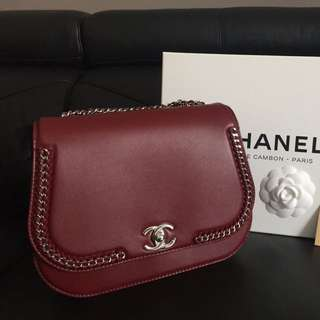 Chanel Bag (authentic)