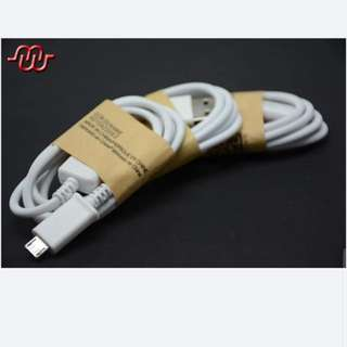 Android Micro USB Charging Cable