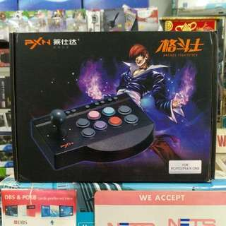 🆕 PS4 / XBOX ONE  Arcade Joystick