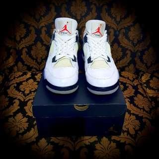 Jordan 4 U.S Size 12 Condition 8.5/10