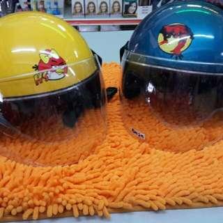 Helmet Budak.2 Utk Harga Rm50