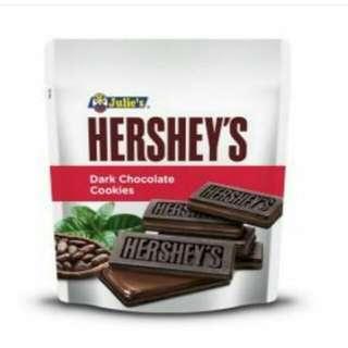 茱蒂斯 Hershey's 巧克力夾心餅