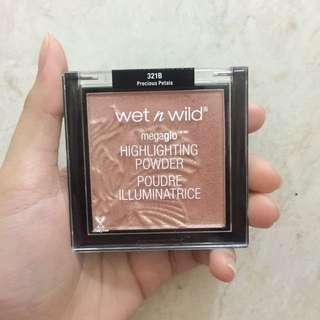 Highlighter Wet n Wild