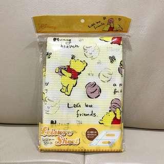 🇯🇵日本雜貨👉🏻迪士尼小熊維尼野餐墊 日本代購