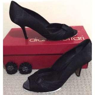 Diana Ferrari Heels.