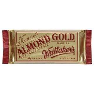 🚚 【紐西蘭代購】Whittaker's 巧克力隨手包