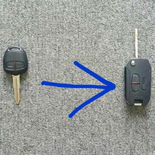 MITSUBISHI Trendy Flipkey Conversion