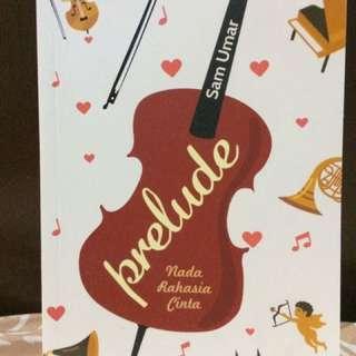 Novel Prelude