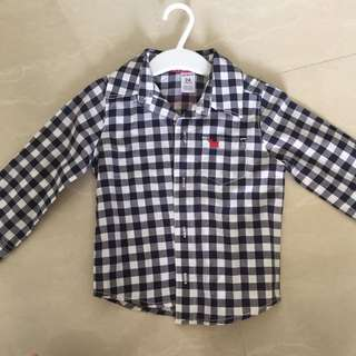 Carters 24 Month Old Boy Shirt