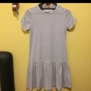 Colorbox Stripe Dress
