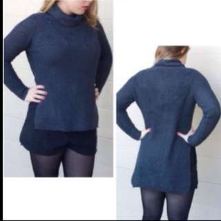 Rosebullet Knit Jumper