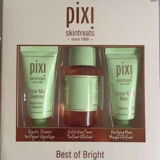 Pixi Best of Bright Skin Treats