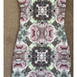 Authentic Ted Baker Dress