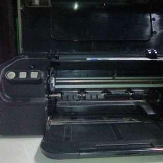 Hp Printer D2460