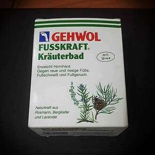GEHWOL Original Untuk Membunuh JAMUR Kaki 👣