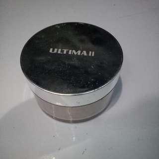 Ultima II TRANSLUCENT POWDER