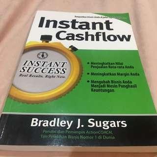 Instant Cashflow - Bradley J. Sugars