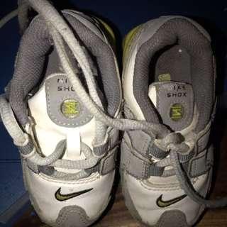 Genuine Nikes