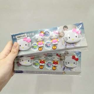 Hello Kitty Plug (for electric sockets)