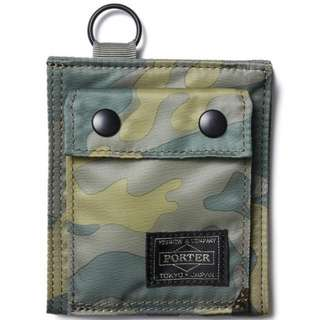 Yoshida Head Porter Jungle Wallet