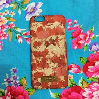 Ted Baker Hardcase iPhone 6/6s