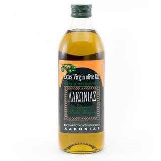 特級冷壓橄欖油 1L