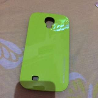 Case Samsung S4