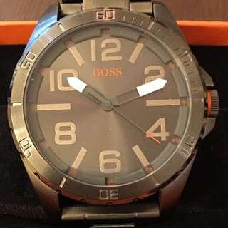 Hugo Boss Men's watch