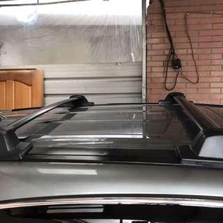 Honda CRV3專用車頂架