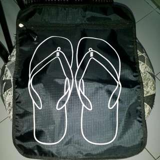 Icona Footwear Pouch (Tickles)