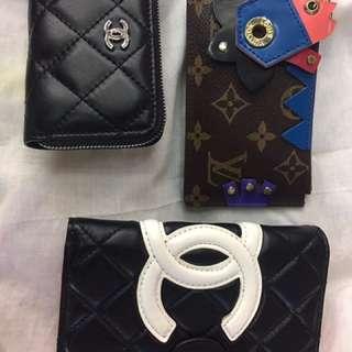 Wallet Coin Purse Card Holder