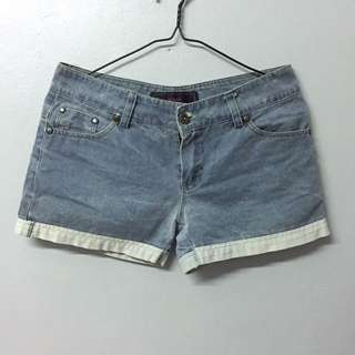 The Ramp Shorts