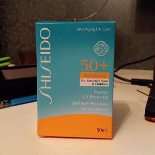 Shiseido Perfect UV Protector Spf 50+ PA++++