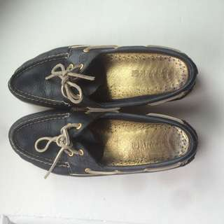 MINT Condition Sperrys