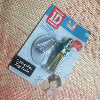 One Direction Collectible Keychain
