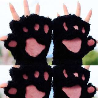 Cute Gloves