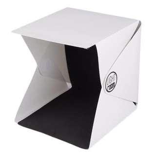 {Ready Stock} Photo Studio Light Box