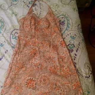 Summer Dress Size 11