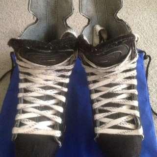 Selling Bauer Hockey Skates CHEAP