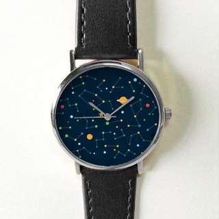 Constellation Watch