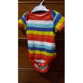 Mothercare Rainbow Jumper