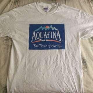 Aquafina T-shirt
