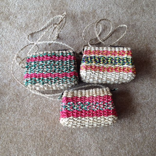 3 Native Sling Bag