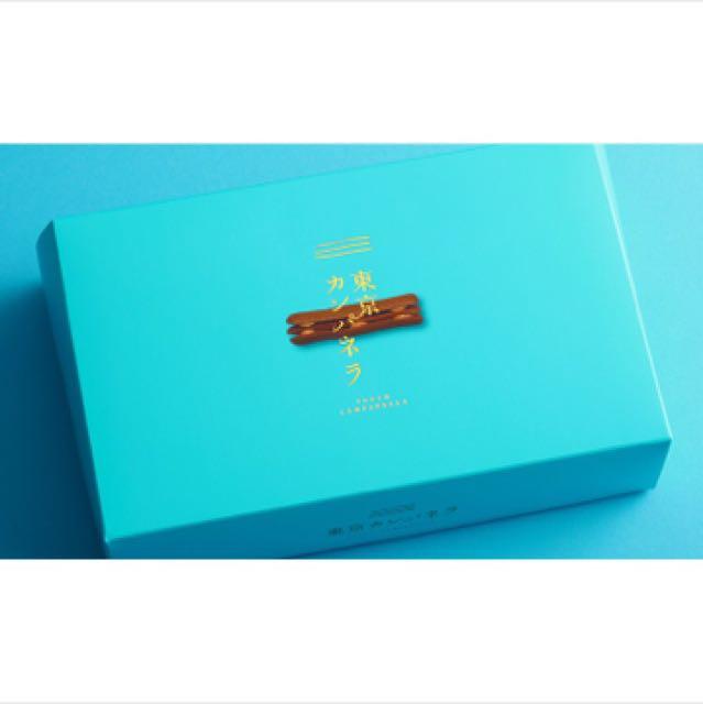(🇯🇵日本伴手禮)東京晴空戀巧物語 巧克力三層餅乾10入