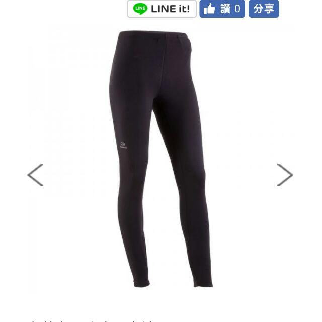 女款 跑步緊身褲