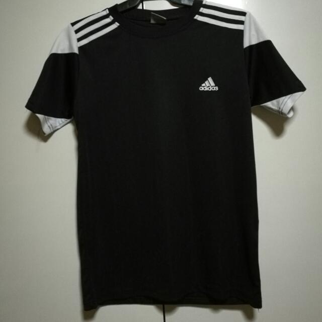 Adidas Overrun Dryfit Shirt