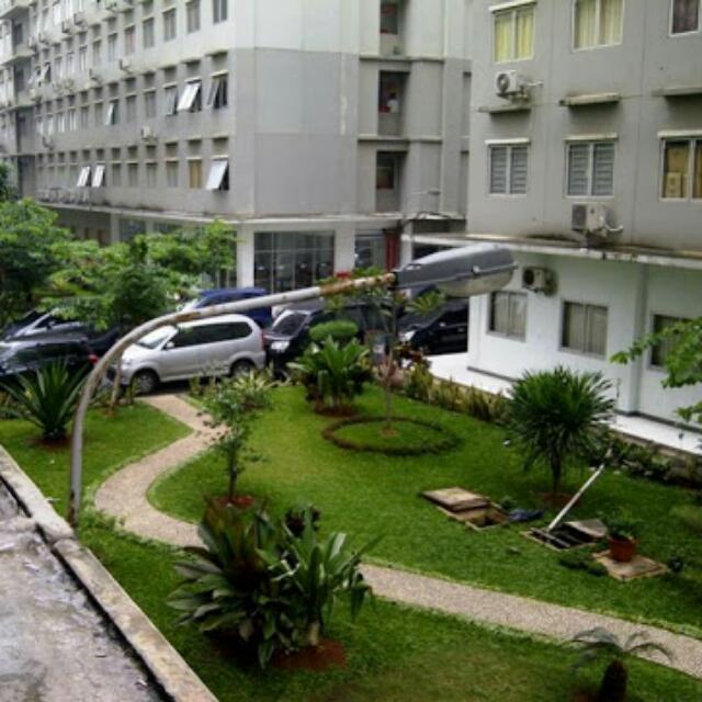 Apartment Citypark Cengkareng